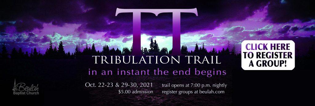 Trib Trail
